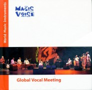 World Music Instruments - Magic Voices