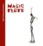 World Music Instruments - Magic Flute