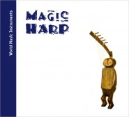World Music Instruments - Magic Harp