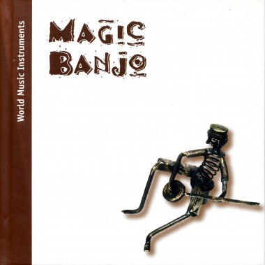 World Music Instruments - Magic Banjo