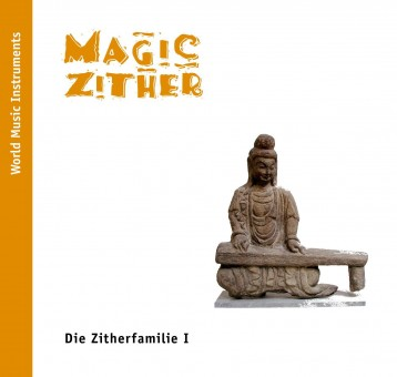 World Music Instruments - Magic Zither