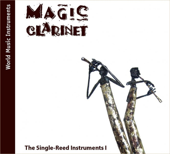 World Music Instruments - Magic Clarinet